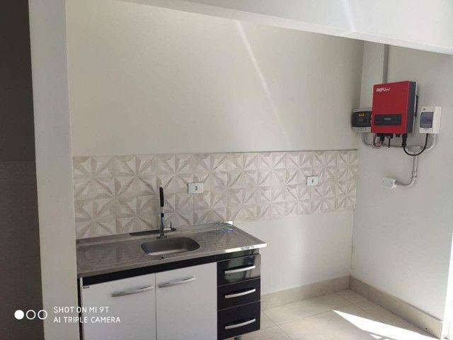 Casa de condomínio à venda com 3 dormitórios em Panamá, Campo grande cod:BR3CS12949 - Foto 5