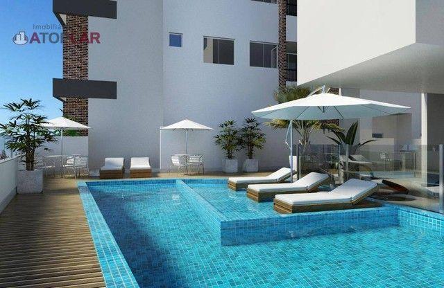 Apartamento à venda, 64 m² por R$ 552.706,00 - Praia dos Amores - Balneário Camboriú/SC - Foto 9