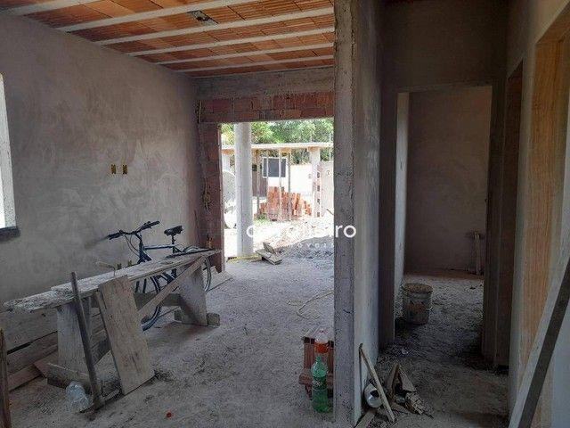 Ótima Casa com 3 dormitórios à venda, 100 m² por R$ 399.000 - Jardim Atlântico Leste (Itai - Foto 8