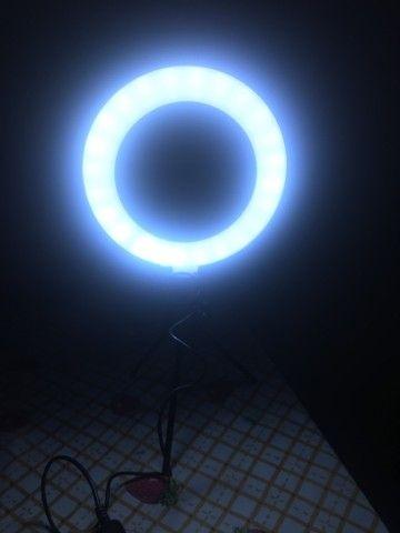 Ring light - Foto 5