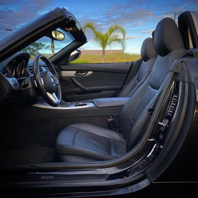 BMW Z4 2.5 6cc - Foto 9