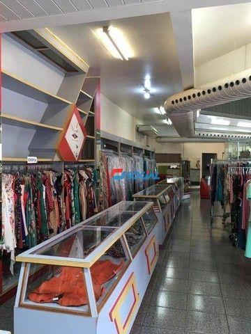 Excelente prédio comercial para locação com ótima estrutura e localização privilegiada, Av - Foto 10