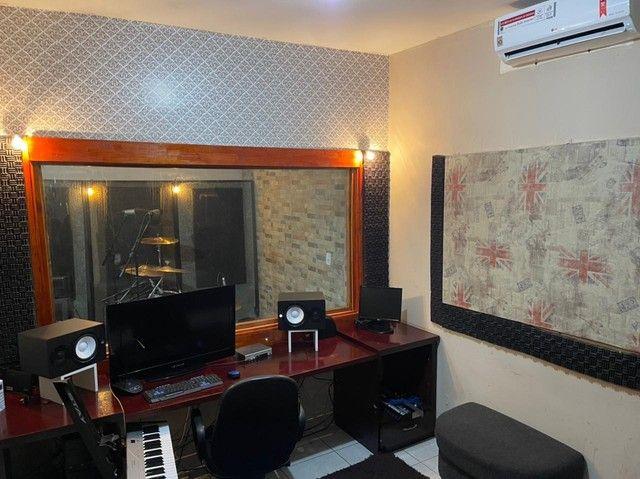 Studio de gravação  - Foto 4