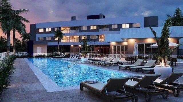 Apartamento à venda com 3 dormitórios em Ingleses do rio vermelho, Florianópolis cod:33618 - Foto 18