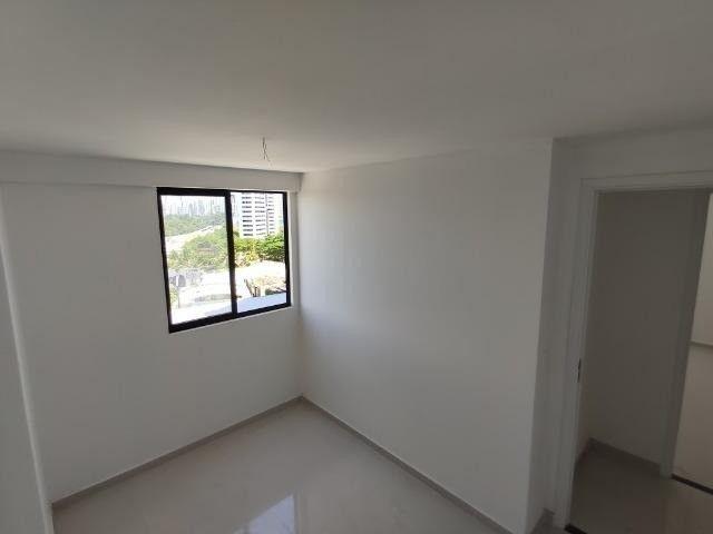 EK Venha conhecer o melhor 03 quartos em Boa Viagem - Edf. Luar da Praia 80m² - Foto 7