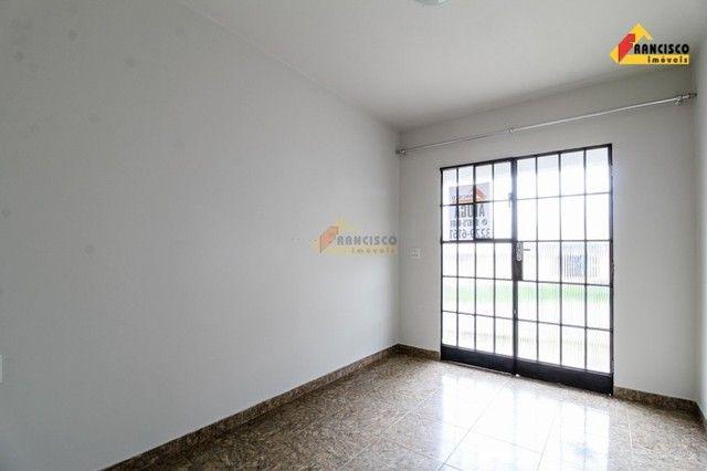 Apartamento para aluguel, 3 quartos, 1 vaga, Santa Clara - Divinópolis/MG