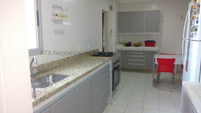 Apartamento à venda, 2 quartos, 1 suíte, 2 vagas, Monte Castelo - Campo Grande/MS - Foto 11