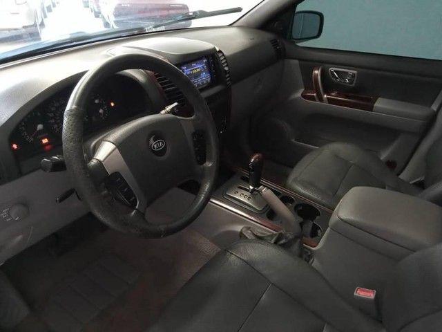 Kia Sorento EX 3.5 V6 24V 4X4 - Foto 11