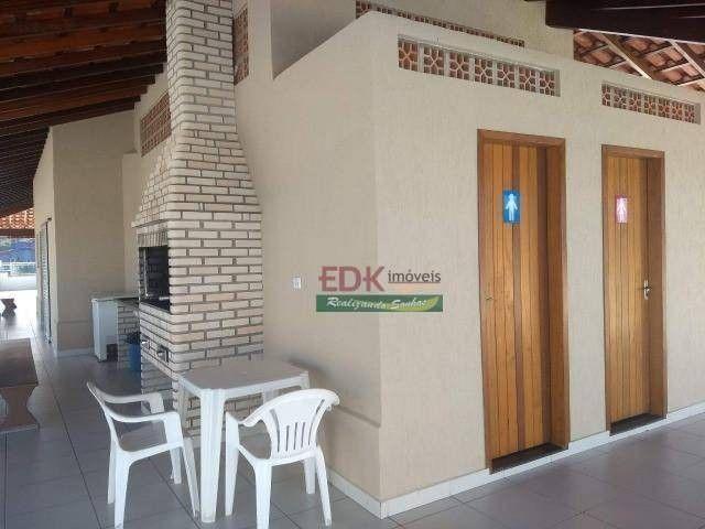 Apartamento com 2 dormitórios à venda, 68 m² por R$ 499.000 - Praia Grande - Ubatuba/SP - Foto 13
