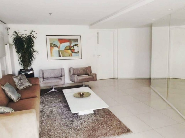Apartamento para venda com 122 metros quadrados com 3 quartos em Aldeota - Fortaleza - CE - Foto 16