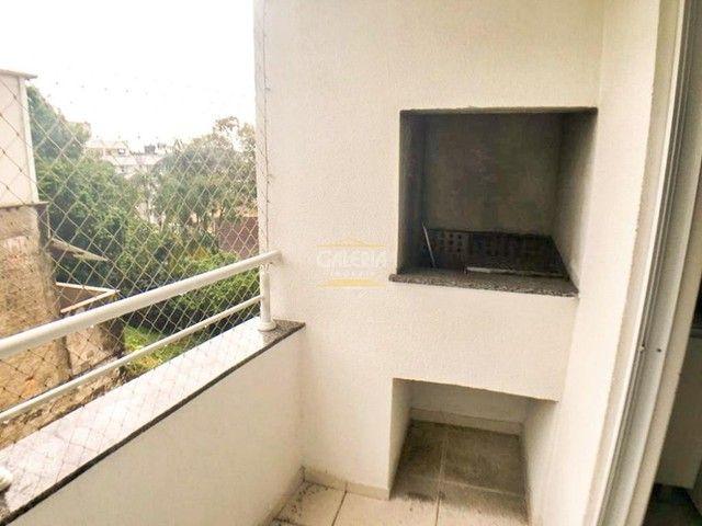 Apartamento à venda com 2 dormitórios em Santo antônio, Joinville cod:11838 - Foto 3