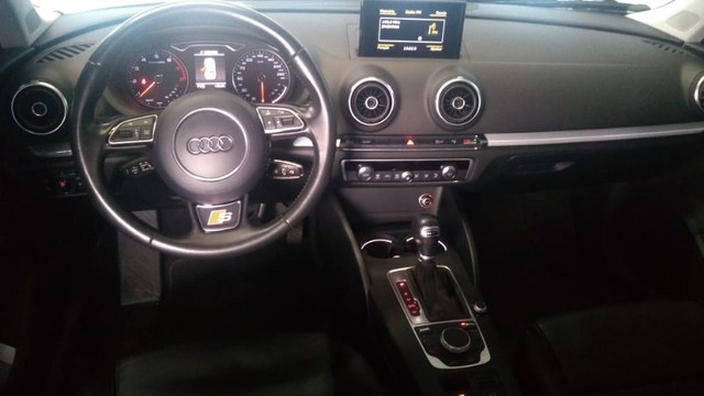 Audi A3 Sedan 1.8 TFSi Ambition S Tronic 2016 - Foto 9