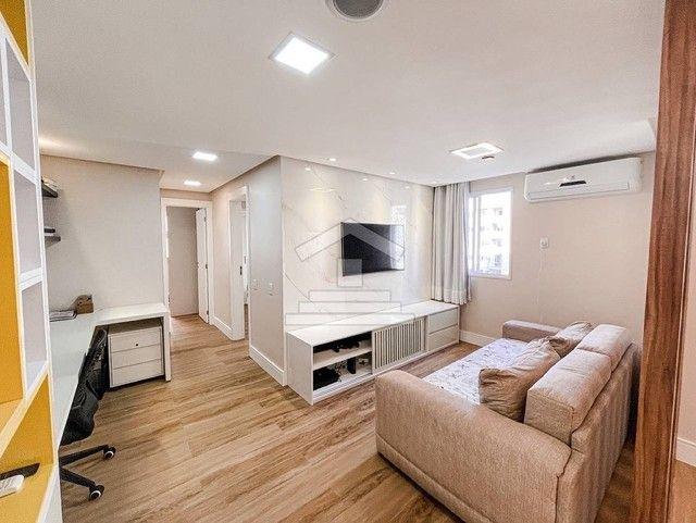 RS Apartamento no Calhau - 78 metros - 2 quartos  - Foto 6