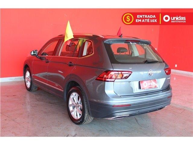 Volkswagen Tiguan 2020 1.4 250 tsi total flex allspace comfortline tiptronic - Foto 4