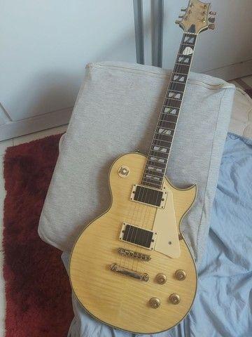Guitarra Golden Les Paul  - Foto 2