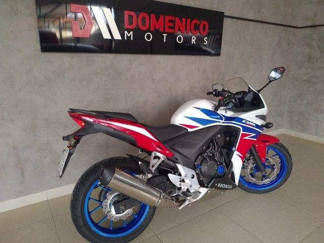 Honda CB 500 r P - Foto 3