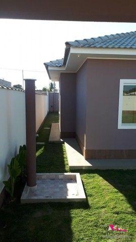 Linda Casa 3qts com Terrenão 480m - Foto 10