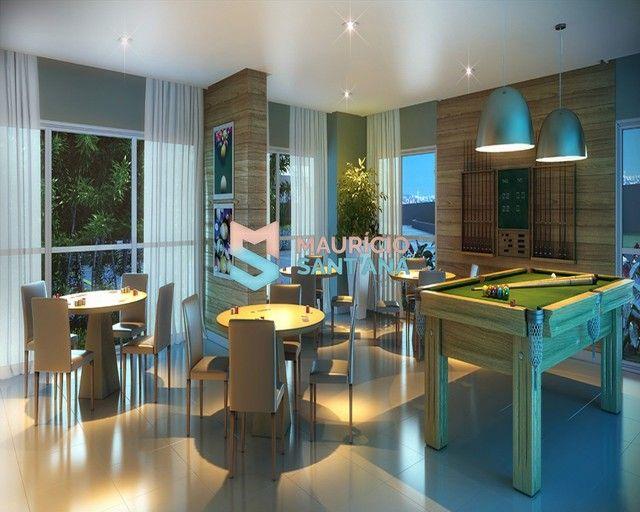 Deslumbrante Apartamento de 3/4 + Home no Platno Greenville - Patamares - Salvador - Foto 4