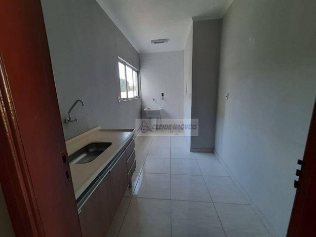 Flat a venda Edifício Gemini , R$130.000,00, Araés, Cuiabá-MT - Foto 7