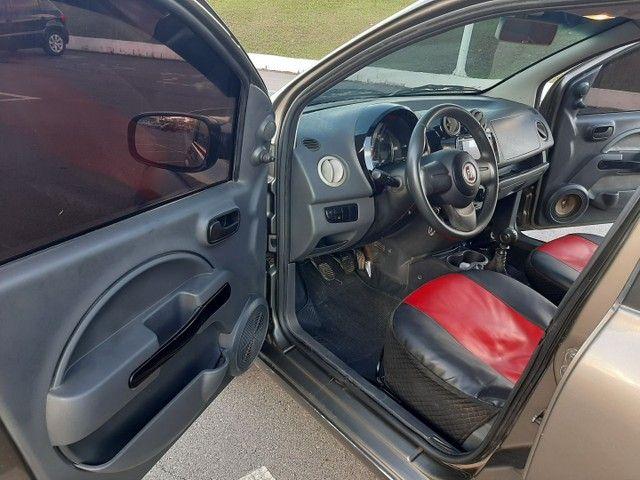 Fiat uno way conpleto, 2011 2012,  - Foto 13