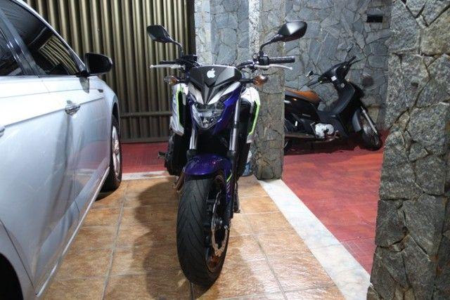 Honda CB 650F 2018 (KM 5568) - Foto 8