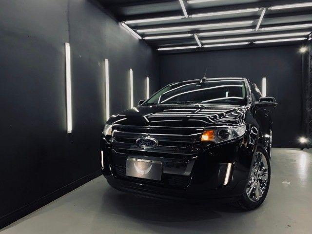 Ford Edge Limited Vistaroof