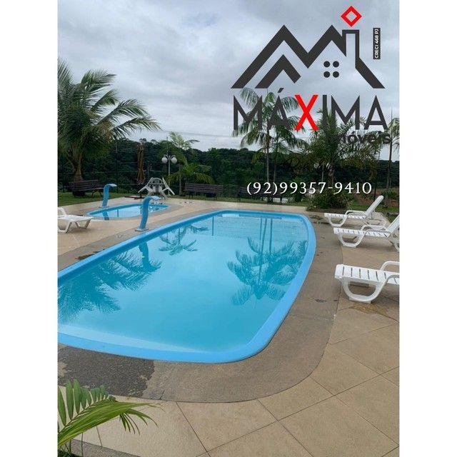 Apartamento para aluguel, 3 quartos, 1 vaga, Compensa - Manaus/AM - Foto 6