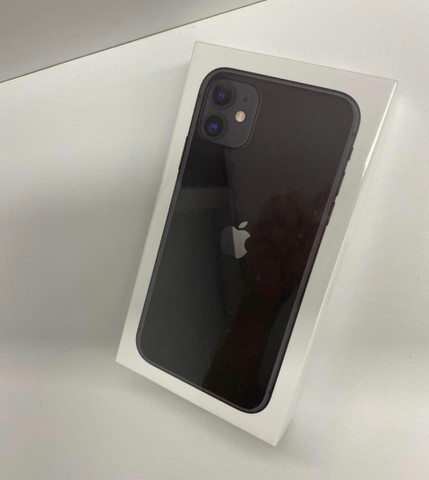 iPhone 11 64gb lacrado  - Foto 2