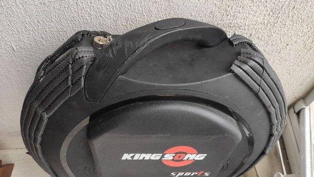 Monociclo KS16S 840w - Foto 2