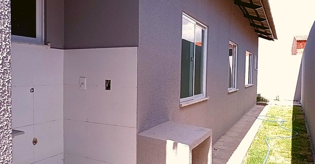 Casa com 3 quartos sendo 2 suites e 3 vagas de garagem no Eusebio - Foto 3