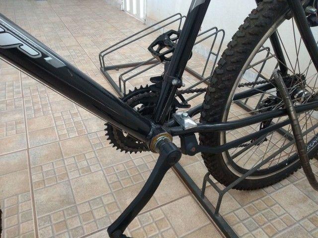 Vendo bicicleta 21 marchas super nova - Foto 3