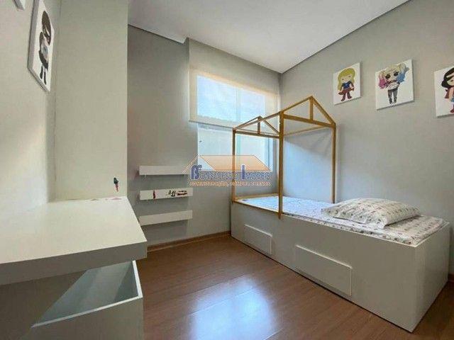 Casa à venda com 3 dormitórios em Itapoã, Belo horizonte cod:46978 - Foto 10