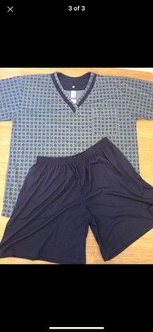 Pijamas masculinos diversos  - Foto 5