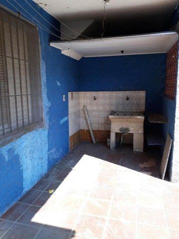 Sobrado para aluguel, 4 quartos, 5 vagas, Baeta Neves - São Bernardo do Campo/SP - Foto 4