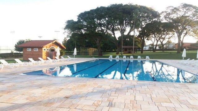 Terreno de 800 m² no Condomínio Terras de Santa Cristina 4. - Foto 9