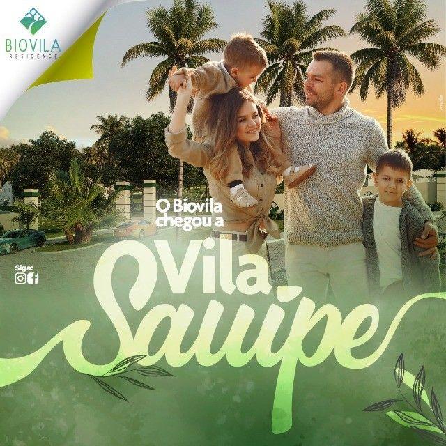 Vendo Terrenos e Lotes - Biovila Residence Vila Sauípe