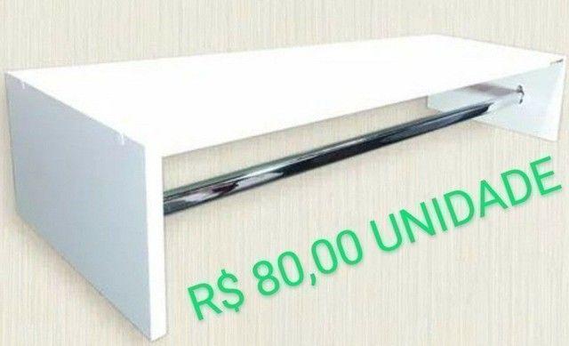 Unidade por: 120 e 80 reais - Foto 2