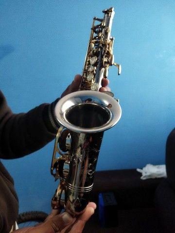 Sax sopranino sibemol - Foto 5