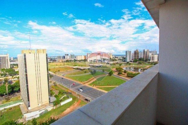 Flat com 1 dormitório à venda, 37 m² - Asa Norte - Brasília/DF - Foto 6
