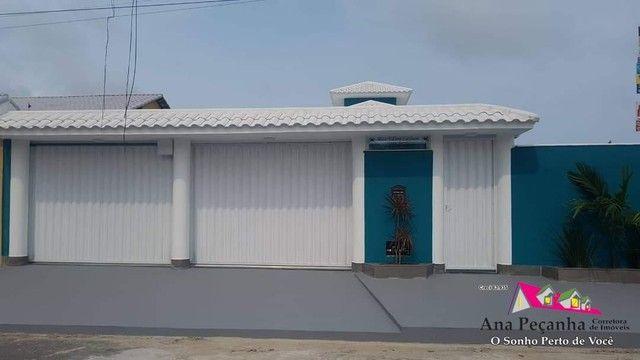 Casa Espetacular a Venda, 3 Quartos, Piscina e Churrasqueira em Itaipuaçu! - Foto 4