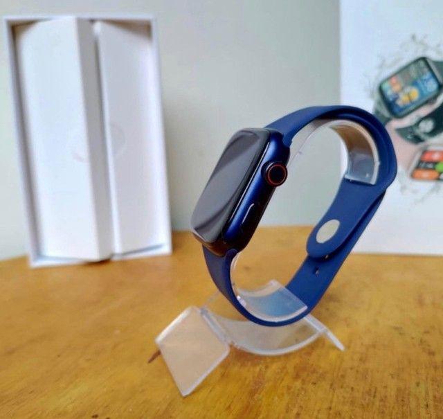Smartwatch IWO HW16 MODELO NOVO - Foto 2