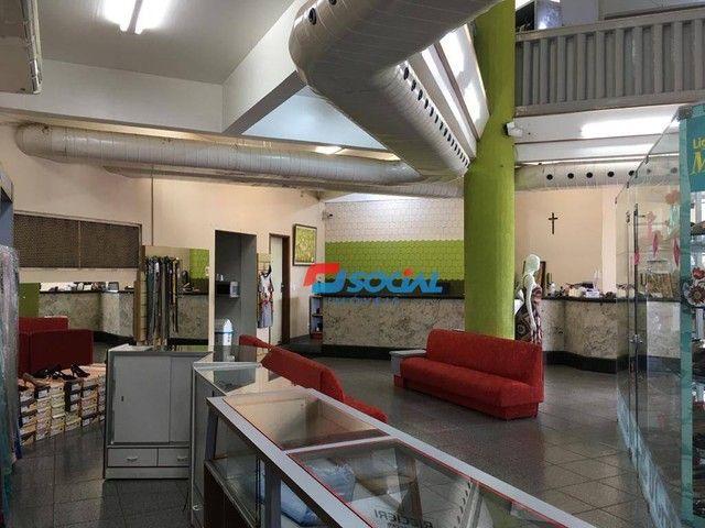 Excelente prédio comercial para locação com ótima estrutura e localização privilegiada, Av - Foto 12