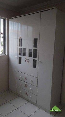Apartamento com 2 dormitórios à venda, 39 m² por R$ 170.000 - Turu - São Luís/MA - Foto 6