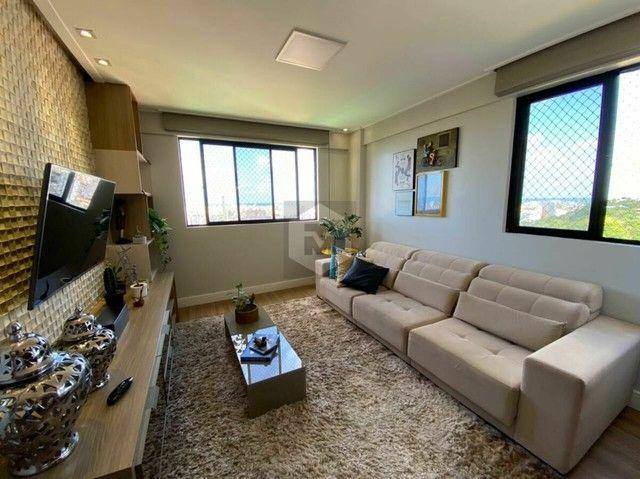 Apartamento top e Mobiliado com 3 quartos - Foto 14