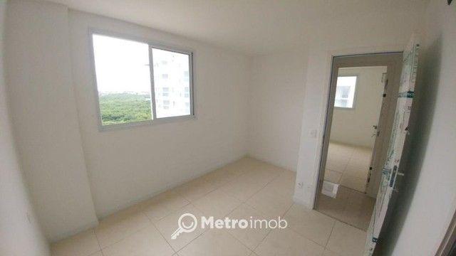 Apartamento com 3 quartos à venda, 82 m² por R$ 422.000,00 - Cohama  - Foto 16