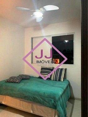 Apartamento à venda com 2 dormitórios em Ingleses do rio vermelho, Florianopolis cod:18354 - Foto 10