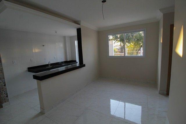 Apartamento à venda, 2 quartos, 1 suíte, 1 vaga, Santa Amélia - Belo Horizonte/MG - Foto 3