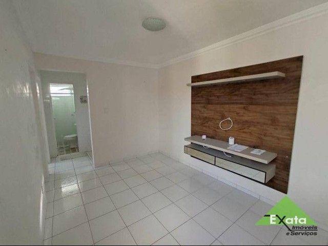 Apartamento com 2 dormitórios à venda, 39 m² por R$ 170.000 - Turu - São Luís/MA - Foto 2