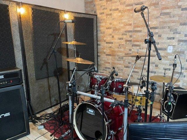 Studio de gravação  - Foto 6