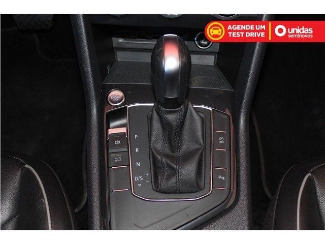 Volkswagen Tiguan 2020 1.4 250 tsi total flex allspace comfortline tiptronic - Foto 11